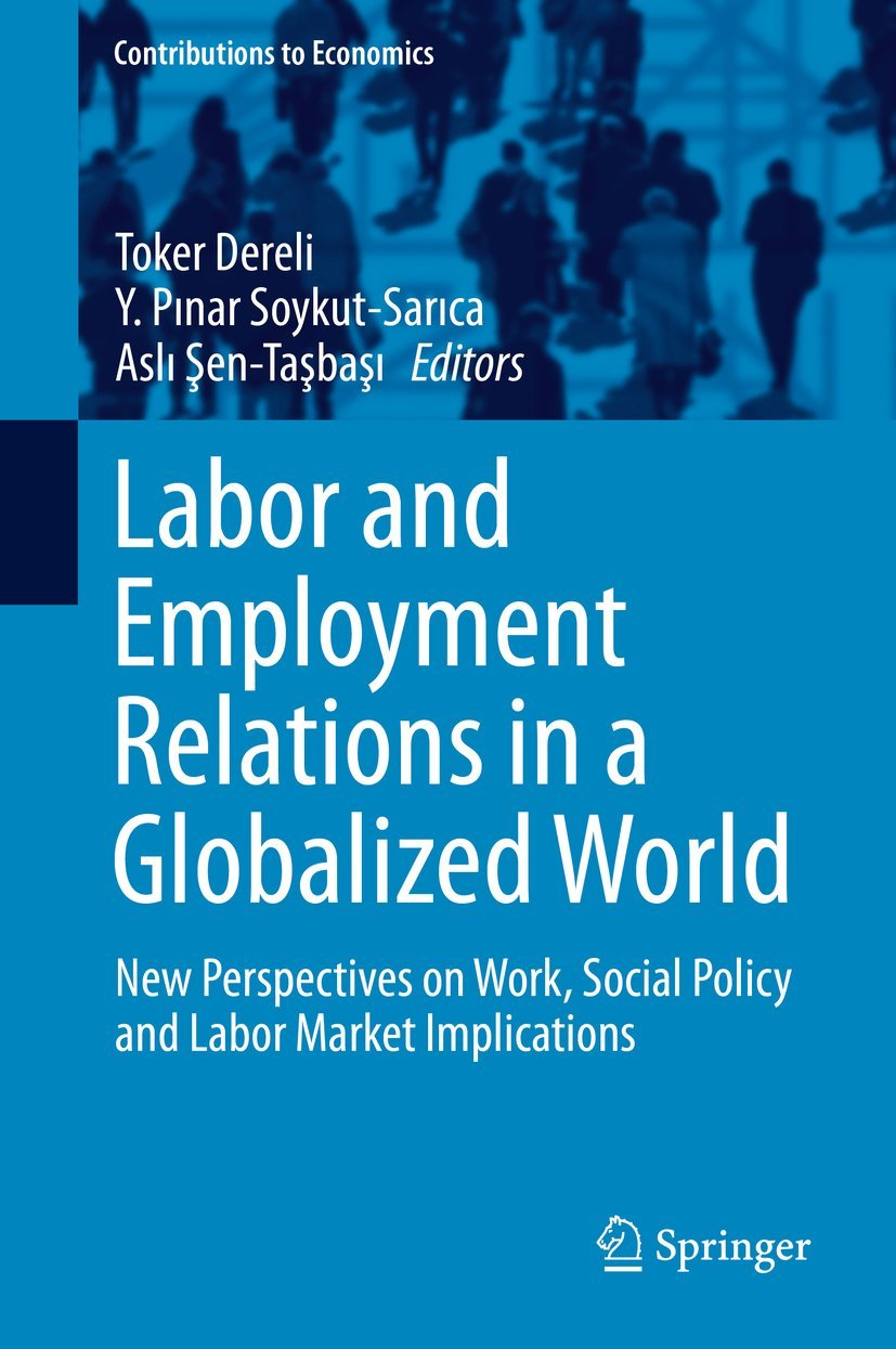 globalization and labour markets essay