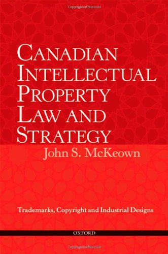 trademarks and industrial designs The canadian intellectual property office (cipo) is responsible for the administration and processing of the greater part of intellectual property in canada cipo's areas of activity include: patents, trademarks, copyrights, industrial designs and integrated circuit topographies.