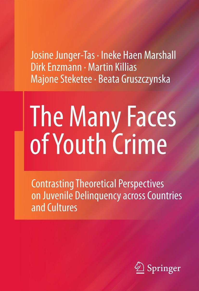 culture and delinquency Read chapter the development of delinquency: even though youth crime rates have fallen since the mid-1990s, public fear and political rhetoric over the is.