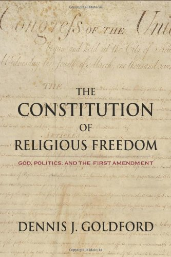 constitutional law freedom of religion Freedom of religious opinion no law shall in any case whatever control the free exercise freedom of speech and press no law shall be passed restraining the free expression of as may be prescribed by law [constitution of 1859 amendment proposed by hjr 7, 1955, and adopted by the.